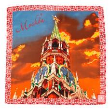 Платок Москва №1